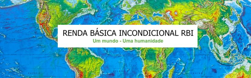 Um mundo - Uma humanidade