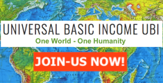 Universal Basic Income