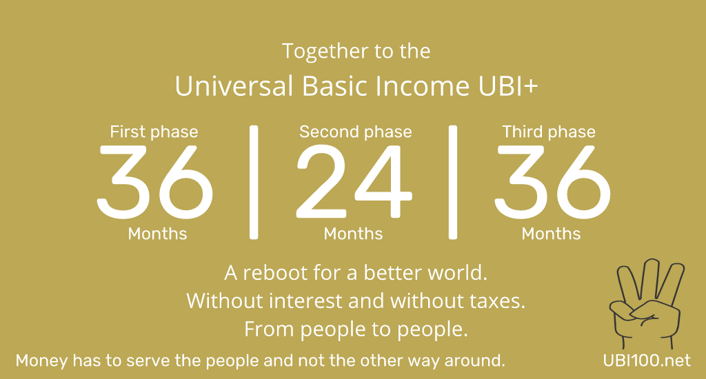 time for a new way 36-24-36 UBI