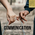 The human touch is our first form of communication