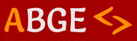 Logo ABGE